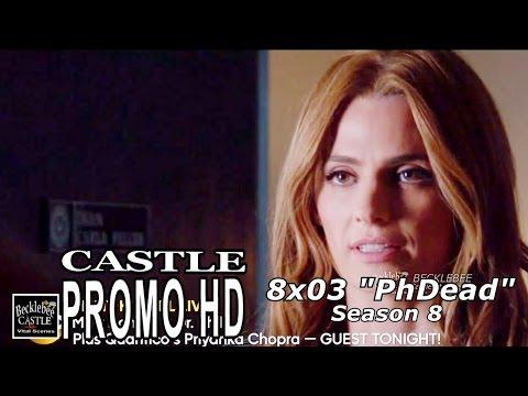 """Castle: recensione dell'episodio 8×02 """"XX"""" [spoiler]"""