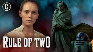 Star Wars Episode 9 Trailer: Surprise Cameo Predictions - Rule of Two by Collider