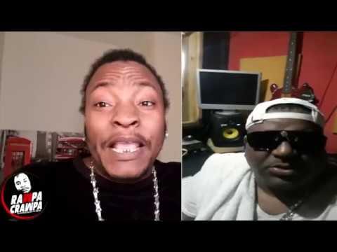 Buju Banton Welcome Home A Message From Don Mafia
