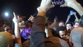Shy'm - Et Alors + Saut dans le public @ Paris Bercy (17.11.2015) HD - YouTube