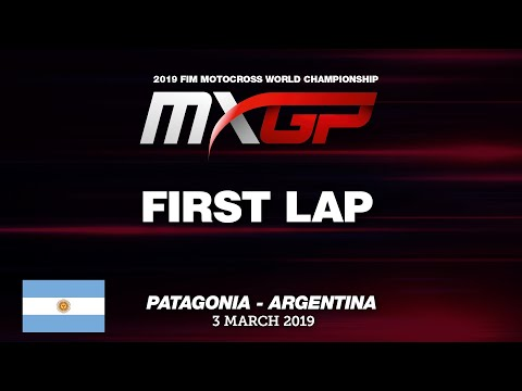 First GoPro Lap with Pauls JONASS - MXGP of Patagonia - Argentina 2019 #Motocross - Thời lượng: 2 phút, 10 giây.