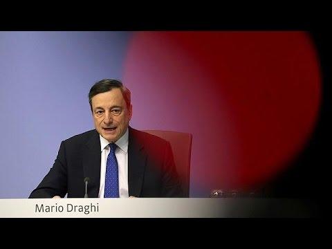 Ευνοϊκές προβλέψεις της ΕΚΤ για ανάπτυξη και πληθωρισμό – economy
