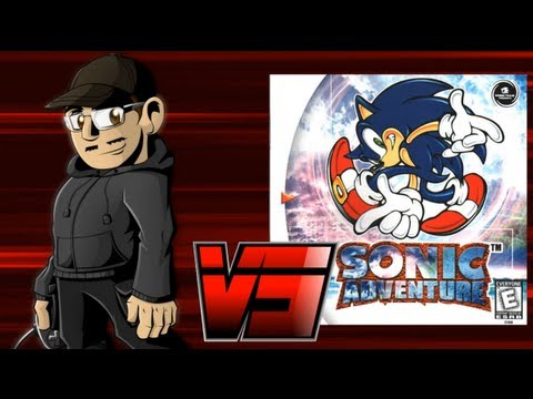 Somecallmejohnny - Oh boy, it's time for more Sonic. Back in November of 2008, I originally did a few quick Sonic reviews showcasing all of Sonic's 3D titles. I ended up deleti...