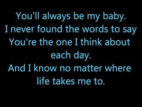 Never had a dream come true lyrics