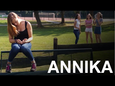 Annika | Kurzfilm Mobbing