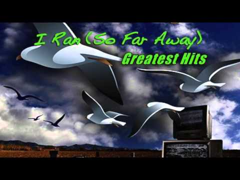 A Flock Of Seagulls - I Ran (So Far Away) (Extended Mix) (HD)
