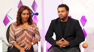 Enechewawot Season EP 4:  Interview with Fikadu Girma