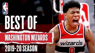 Best Of Washington Wizards | 2019-20 NBA Season by NBA