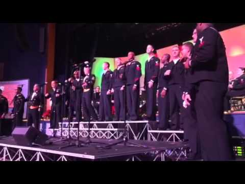 Straight No Chaser's 12 Days of Christmas