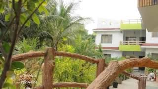 Alibaug India  City new picture : Resort Ruturaj Inn - India Alibaug