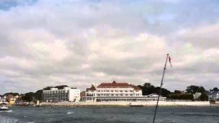 Poole United Kingdom  City new picture : Fishing around Poole - United Kingdom