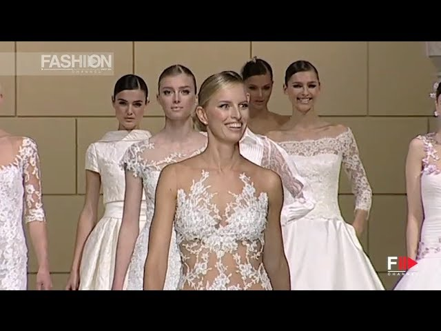 Юбилейный Показ | PRONOVIAS 50 years | Full Show Bridal Collection 2015
