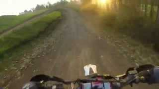 6. MX Holzgerlingen Beta RR 400 2011 GoPro