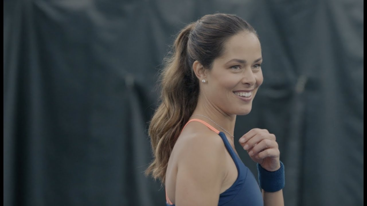 Ana Ivanovic talks about PlaySight and SmartCourt technology