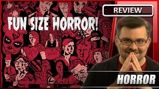 Nonton Fun Size Horror  Volume One   Movie Review  2015  Film Subtitle Indonesia Streaming Movie Download