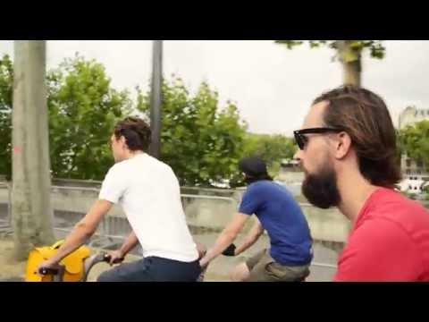 Tour de Cycle Hire – London to Paris on Boris Bikes