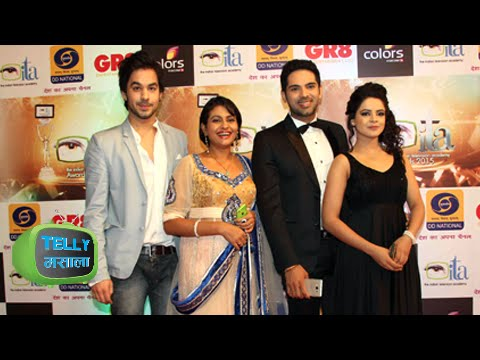 Dhruv & Thapki Got a Chance To Be Back Together on