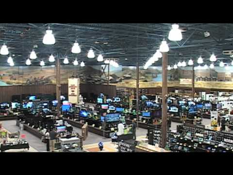 SMUD helps Fry's Electronics saves big with energy efficient lights