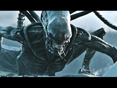 Alien: Covenant (Red Band Trailer 2)