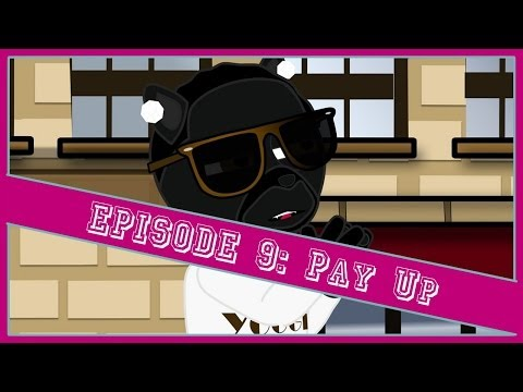 Barry Tales Episode 9: Pay Up