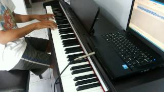 Video Dewa 19 - Cinta Kan Membawamu (Piano Cover) MP3, 3GP, MP4, WEBM, AVI, FLV Maret 2019