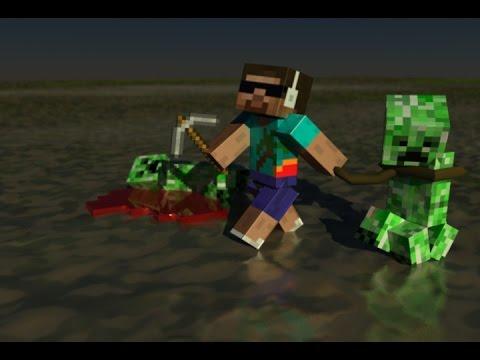 Let's Play MINECRAFT VIDEOS DEUTSCH Season 3 #001 Minecraft Funny Videos [Deutsch/HD] for children