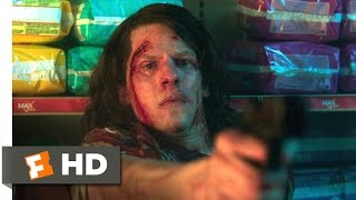 Nonton American Ultra  9 10  Movie Clip   Not So Different  2015  Hd Film Subtitle Indonesia Streaming Movie Download