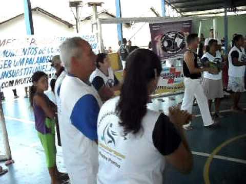 Capoterapia em Urucuia