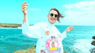 gnash - something [music video] Video