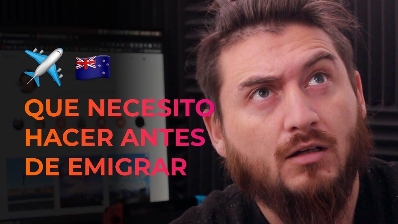 Tips y consejos si quieres emigrar - Chileno en Nueva Zelanda