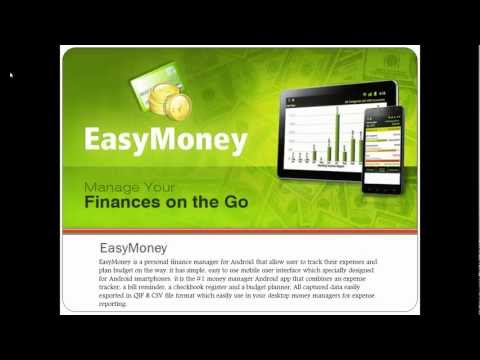 Best Android Personal Finance Apps