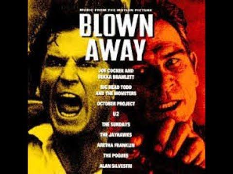Floppy Woppy month:Blown away 1994 film