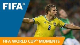 Anders Svensson erzählt über die WM 2002