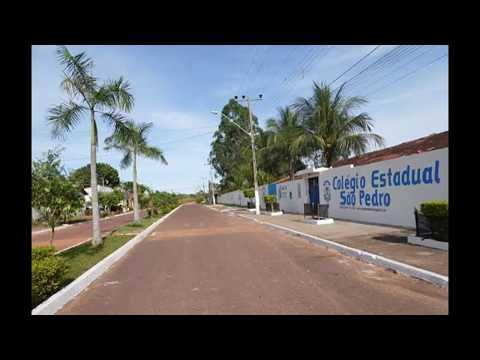 Conhecendo o Brasil , Abreulândia, Tocantins.