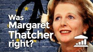 Is the EUROPEAN UNION a CONFEDERATION? - VisualPolitik EN
