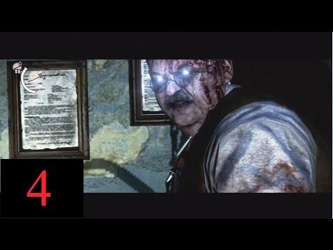 The Evil Within (ITA) - CAP. 04 - Il Paziente
