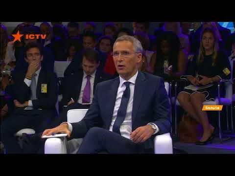 Саммит НАТО 2018: на что рассчитывать Украине - DomaVideo.Ru