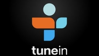 TuneIn Radio – video review