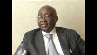 Interview de Donald Kaberuka, President of the African Development Bank