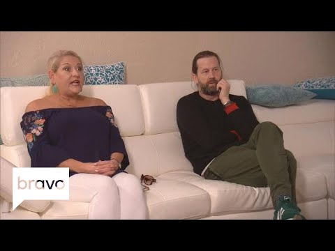 Angie Pumps Sullivan And Josh Welch Try To Quit Smoking | Sweet Home: Season 2, Episode 3 | Bravo