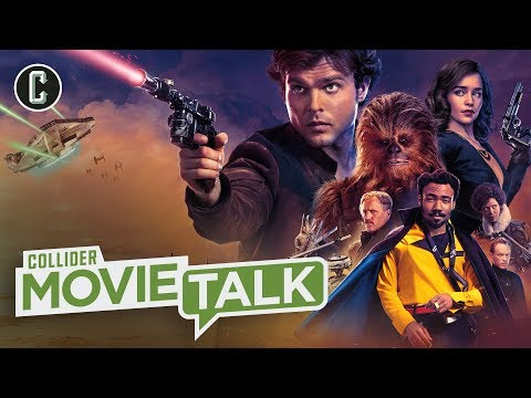 Solo A Star Wars Story: Does it Live Up to the Legacy? - Movie Talk