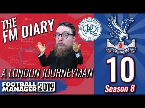 FM19 Journeyman S8 Ep 10 | END OF SEASON | LONDON JOURNEYMAN | Football Manager 2019 Let's Play