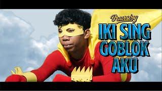 Video BRAVESBOY - IKI SING GOBLOK AKU  (OFFICIAL MUSIC VIDEO) MP3, 3GP, MP4, WEBM, AVI, FLV Mei 2019
