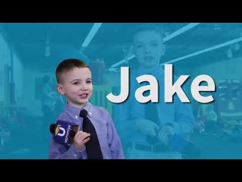 CJ And Jake Interview Parents For Upromise