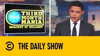 Video Biggest Bulls**t Of 2018 So Far | The Daily Show With Trevor Noah MP3, 3GP, MP4, WEBM, AVI, FLV Maret 2018