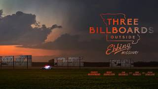 Mildred Goes to War - Three Billboards Outside Ebbing, Missouri Soundtrack