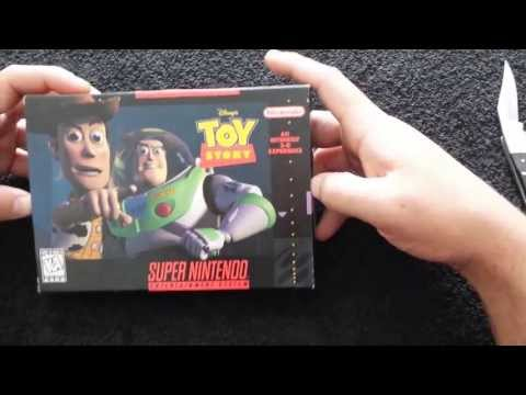 toy story super nintendo cheats