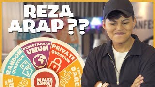 Video Reza Arap Gak Sesuai Ekspektasi-nya Agung Hapsah! - Want To Know Wheel MP3, 3GP, MP4, WEBM, AVI, FLV Juni 2018