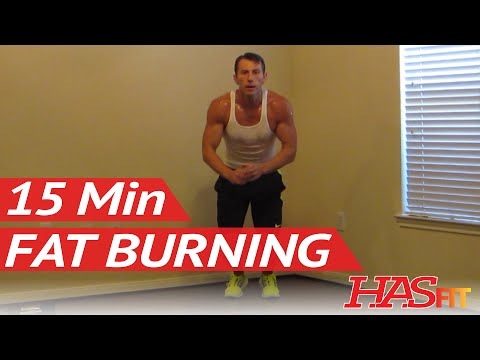 15 Minute Inferno Fat Burning Workout – Weight Loss Exercises – Workout to Lose Weight & Burn Fat