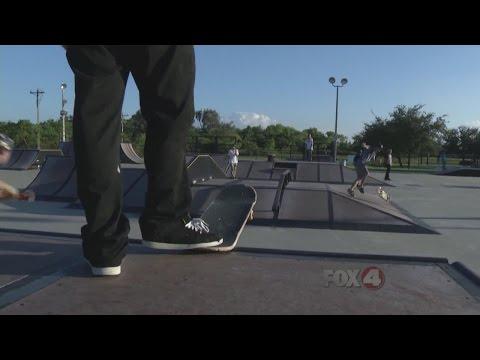 Eagles Skate Park 07/08/2015